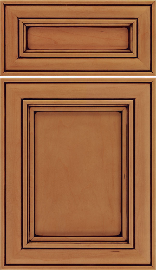 Sheffield Cabinet Door Style  Kitchen Craft Cabinets