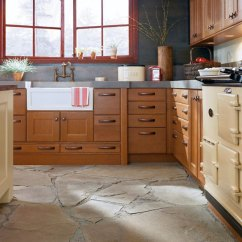 Rustic Kitchen Cabinet Chair Cushions Target Cabinets In Rift Oak Craft By Cabinetry