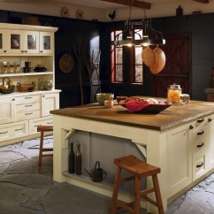 Rustic Kitchen Cabinet Rta Cabinets Reviews In Rift Oak Craft By Cabinetry