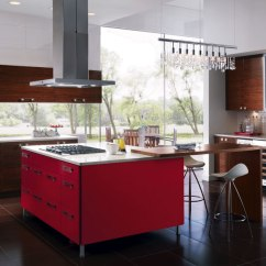 Kitchen C Cabinet Islands Styles Inspiration Gallery Craft European Style With Red Cabinets For Island Cabinetry