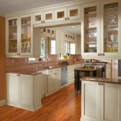 Kitchen C Light Cover Cabinet Styles Inspiration Gallery Craft Off White Cabinets In Casual By Cabinetry