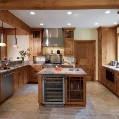 Kitchen C Backsplash Tiles Cabinet Styles Inspiration Gallery Craft Knotty Alder Cabinets In Natural Finish By Cabinetry
