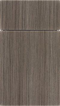 Woodgrain Textured Shale Thermofoil Finish  Kitchen Craft