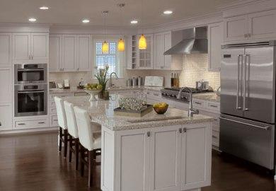 Kitchen Classics Inc Cabinets