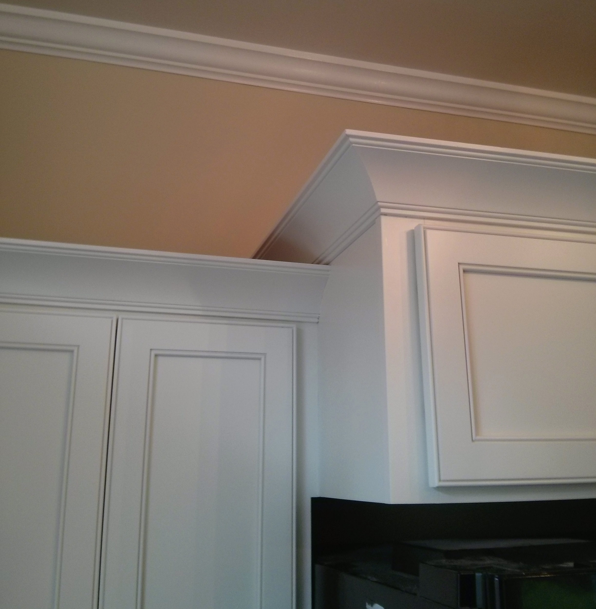 Cabinet refacing in Downers Grove IL  Kitchen Craftsman
