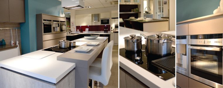 new manchester kitchen