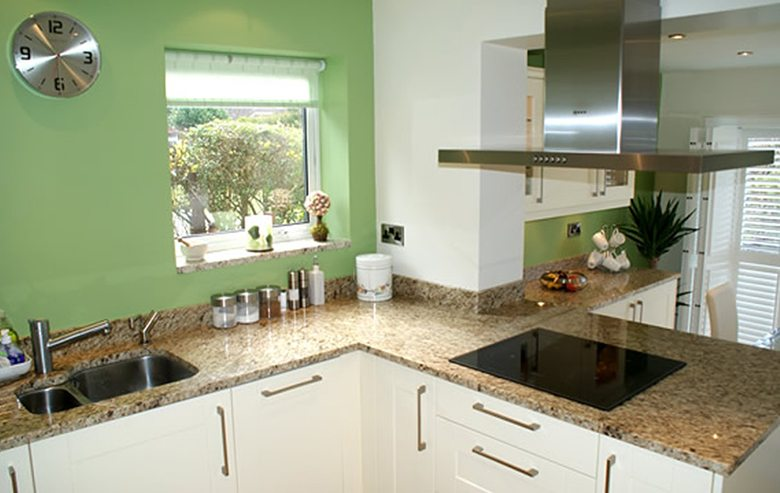 farqhuar open plan kitchen