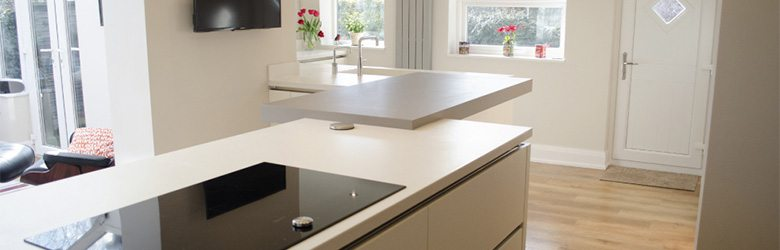 Creating the perfect dining space