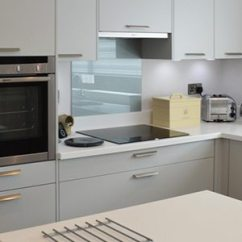 Kitchen Matt Counter Table Gloss Or Which Finish Will You Choose Grey