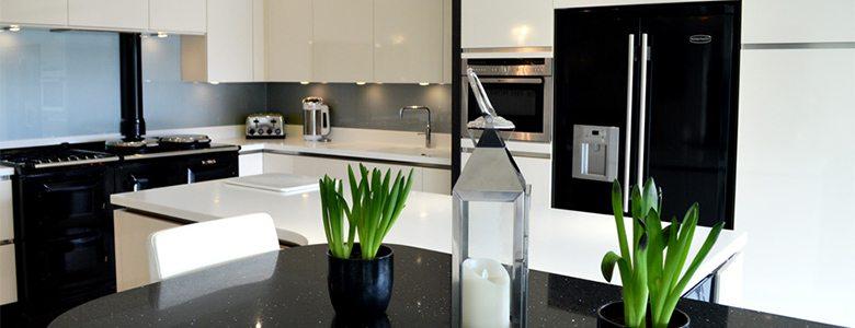 kitchen matt penny tile backsplash gloss or which finish will you choose high black
