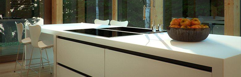 quality german kitchen worktop