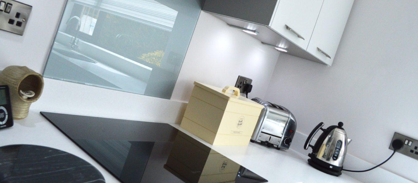 Flexible German Kitchen Design