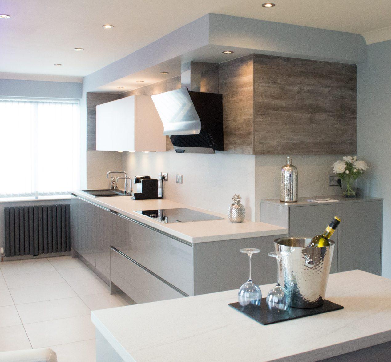 Designer German Kitchens   Kitchen Design Centre