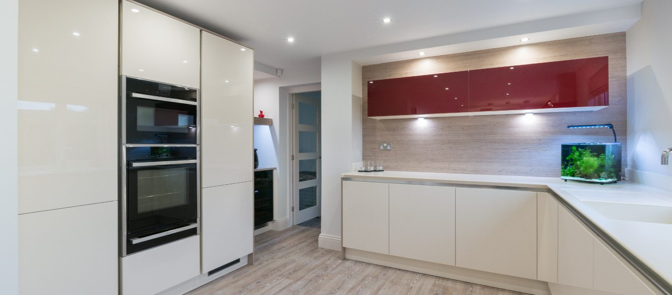 Kitchen Design Centre Barrowford