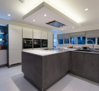 State Of The Art Designer Kitchen in Rawtenstall | Kitchen ...
