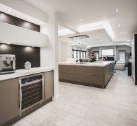 Designer Kitchen Case Study In Colne | Kitchen Design Centre