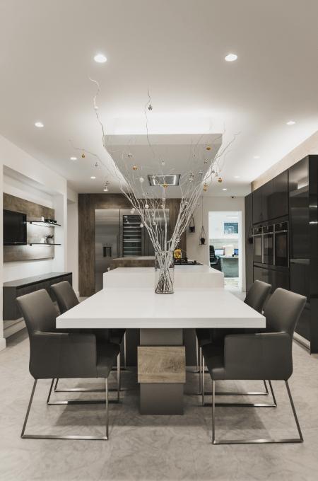 Kitchen Design Center Barrowford