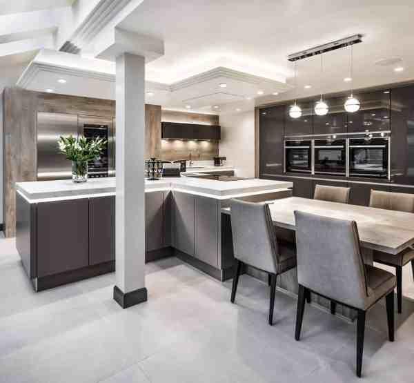 Kitchens Customer Kitchen Installations