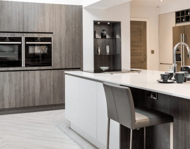 Get Free Fitting on your dream kitchen as part of our Spring Sale