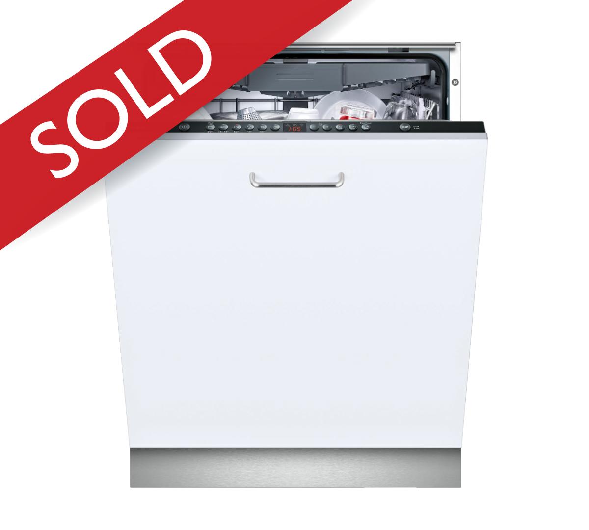 N70Fully-integrated dishwasher60cm