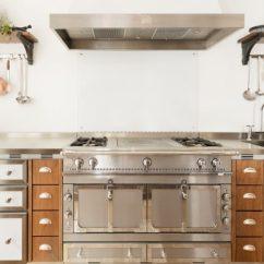 La Cornue Kitchen Milo's Design Network