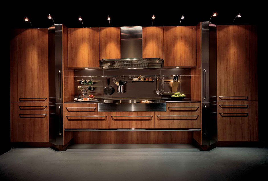 High End Modern Kitchens