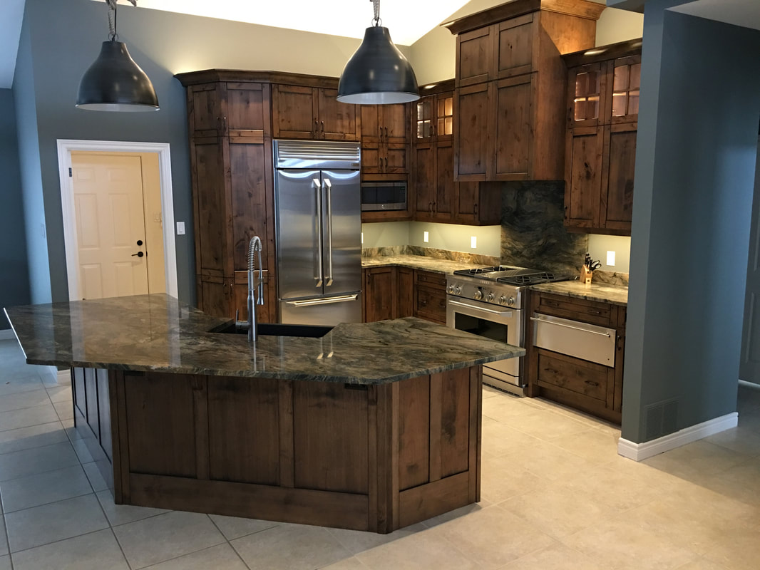 how to design a kitchen walnut cabinets studios home stir up inspiration