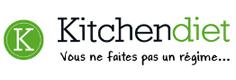 Kitchendiet, des repas frais pour mincir autrement