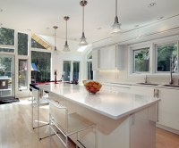 Kitchens Direct are leaders in custom built designer