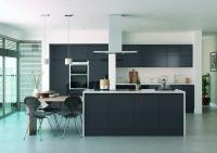 High Gloss Anthracite Kitchen Doors from 5.49