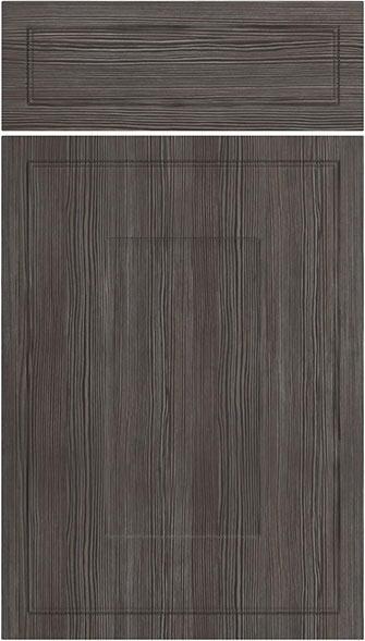 Singleton Avola Grey Kitchen Doors Made To Measure From 319