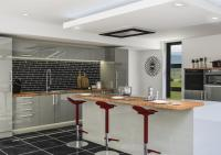 Made To Measure Kitchen Doors And Drawer Fronts. Door ...