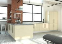 3 Reasons Why We Love High Gloss Kitchen Doors | Kitchen ...