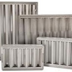 Kitchen Hood Filters Sink Vent Commercial Exhaust Cleaning Maintaining And Replacing The In Your Is More Important Than You Might Think Or Grease Baffle