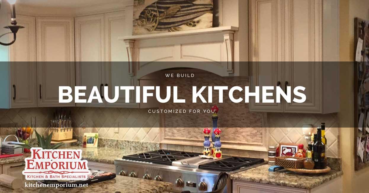 Kitchen Emporium VA's Kitchen & Bath Specialists For Over 29 Years