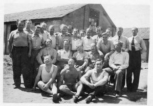 Kitchener Camp 1939