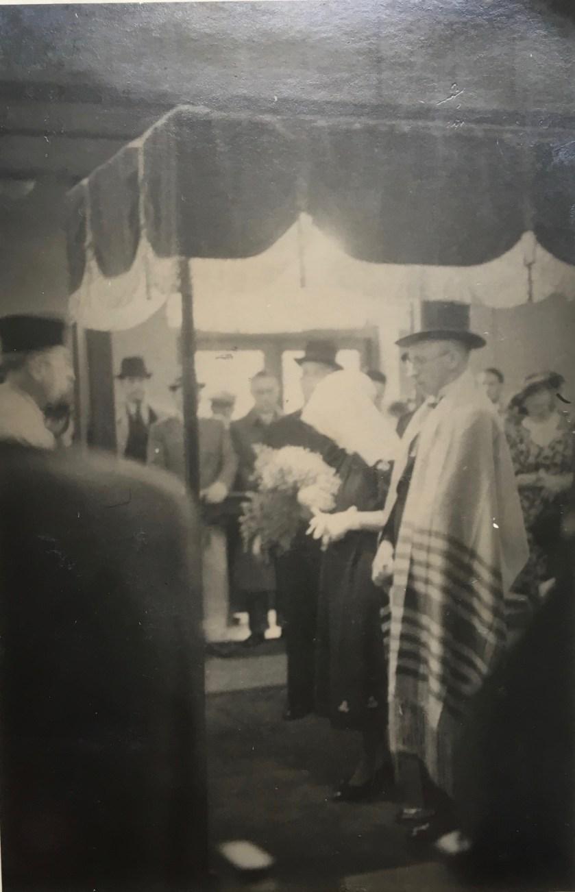 Kitchener camp, Eugen Cohn, Wedding, Thanet, Lotte Tichauer, 1939
