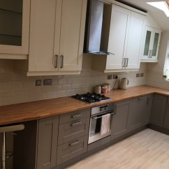 Kitchen Experts Rooster Decor Sheffield Our Work Crosspool