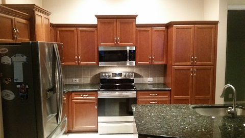 kitchen cabinets naples fl commercial stainless steel sink cabinet refacing pictures before & after | facelifts