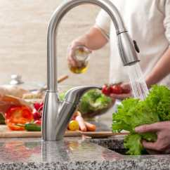 Best Kitchen Faucet Brand Slate Appliance Package Reviews Complete Guide 2019 Touchless