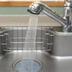 How To Repair Kitchen Faucet Small Apartment Ideas Low Pressure In A