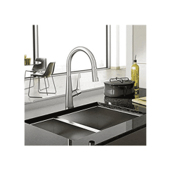 Pull Down Kitchen Faucet Reviews Orange Chairs Hansgrohe Talis M Review