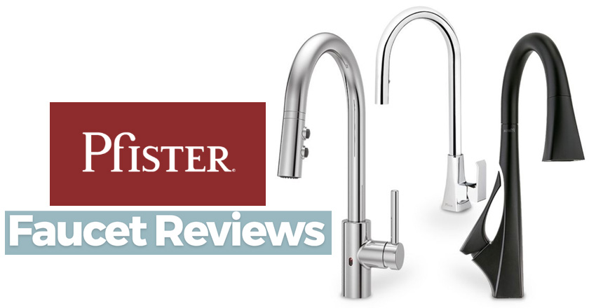best pfister faucets reviews top 8