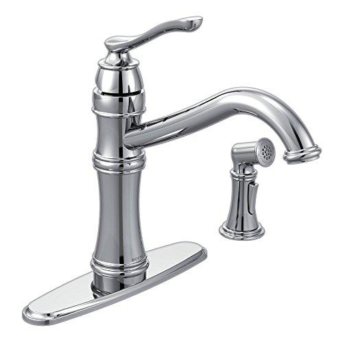 Kitchen Faucets Moen Grohe Delta Kohler Faucet Parts