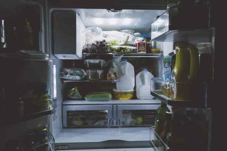 Retro Kühlschränke haben Technik auf dem neusten Stand