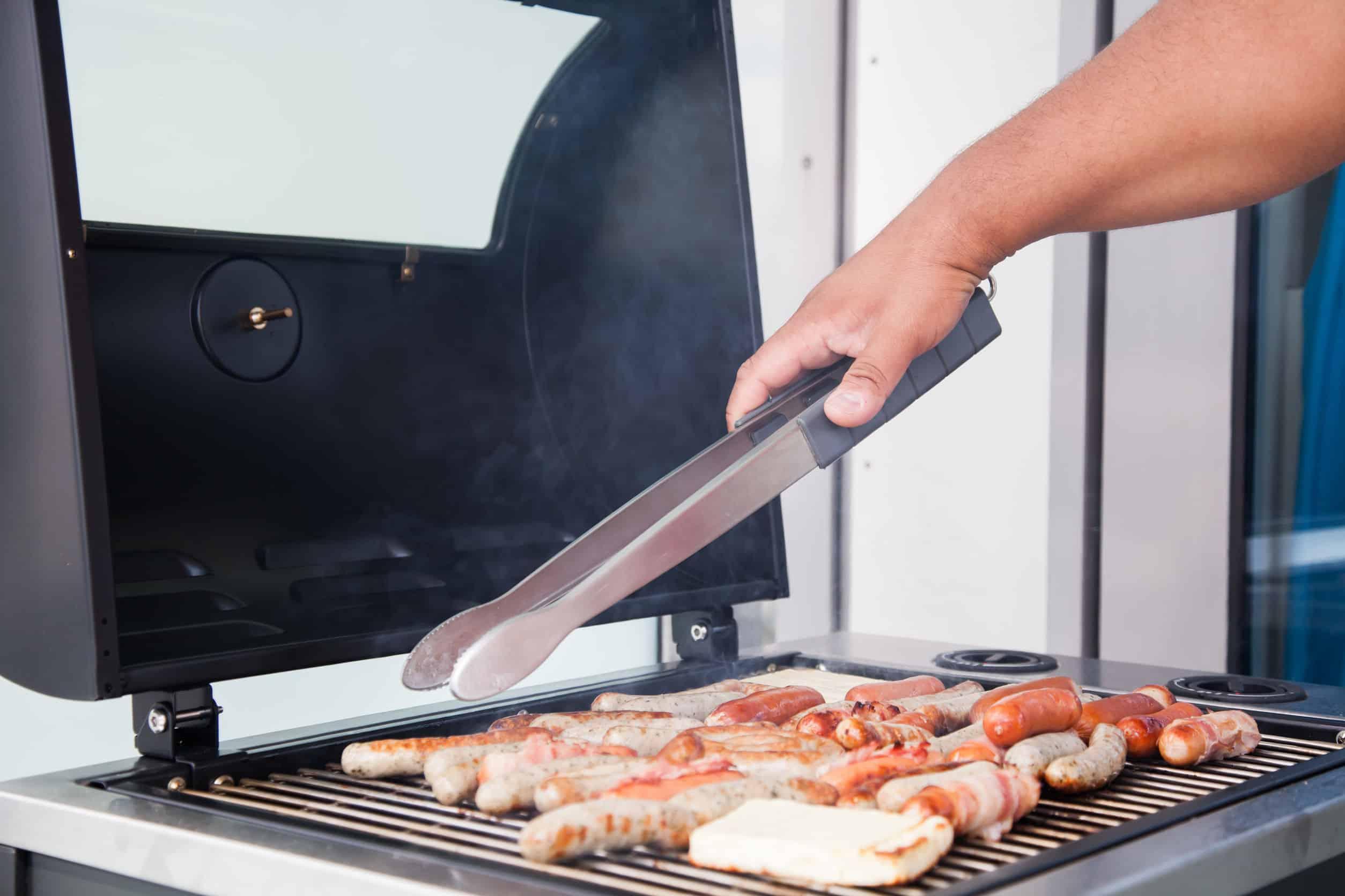Balkon Gasgrill Test Empfehlungen 12 20 Kitchenfibel