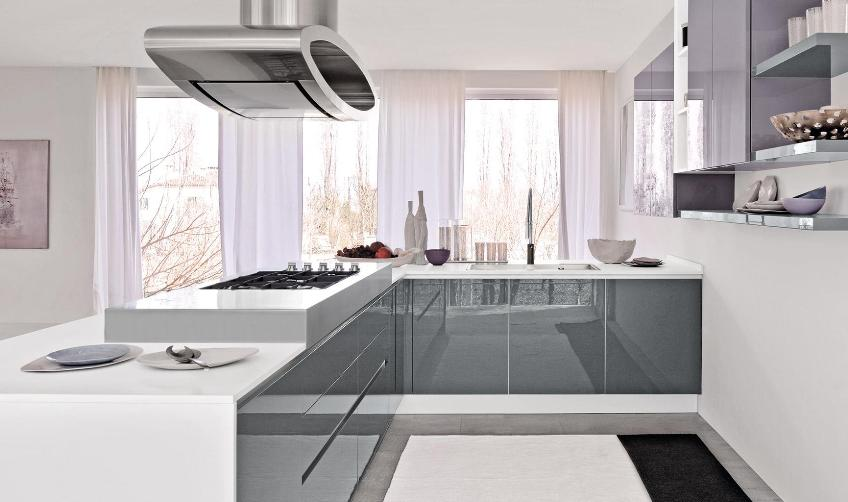 high gloss acrylic kitchen cabinets little bakers how to tell the quality of a