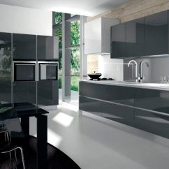 Acrylic Kitchen Cabinets Ikea Storage How To Tell The Quality Of A Gloss