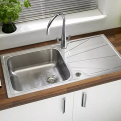 Large Sink Kitchen Black Island 5 Top Tips For Choosing A Korona 1 0b