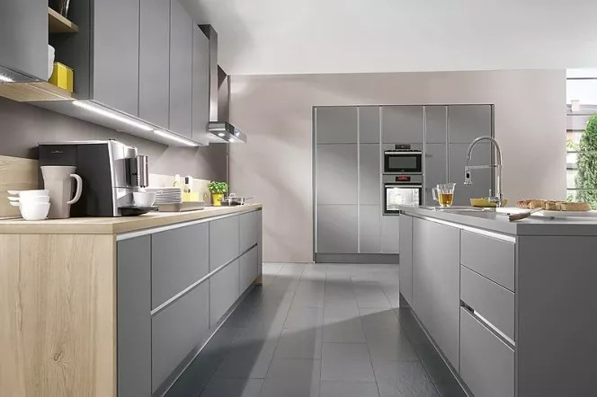 kitchen matt themed bridal shower are kitchens becoming the new gloss grey nb 2